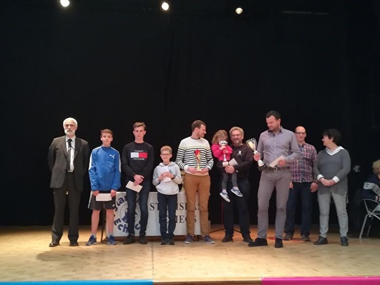 Open de la Bresse, on fait le bilan : 131 joueurs, un tournoi de blitz en mode Halloween et nos champions Julien Sohier et Adrien Kling