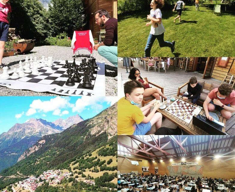 Les Stan's en vacances en Vaujany : Un gambit de l'aile, des pièges, des pièces en l'air…bref on donne tout !