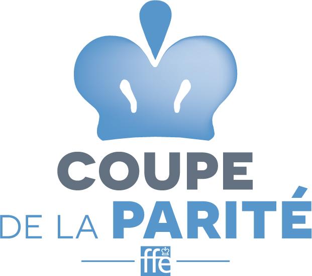 Coupe de la Parité : une première place convaincante !