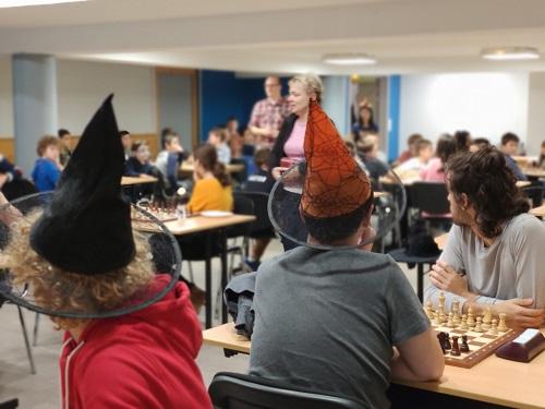 La Bresse, J2 : des leaders en difficultés, un tournoi de blitz pour se rassurer !