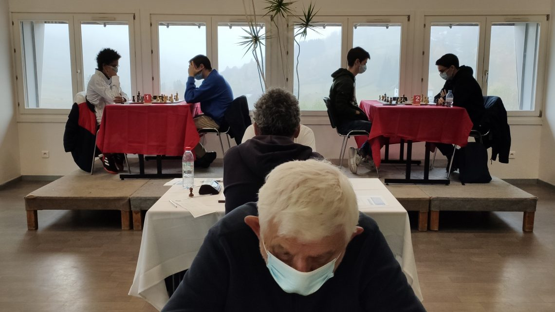 40ème édition de la Bresse : on fait le bilan d'un tournoi sous les griffes du «COVID»