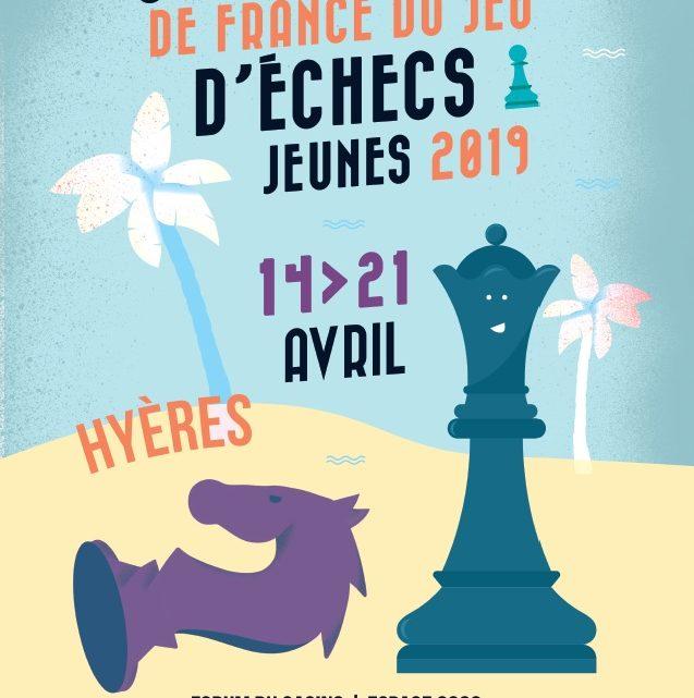Championnat de France à Hyères : La team «Stan» dans les starting block